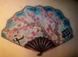 Oriental Fan Tattoos And Designs-Oriental Fan Tattoo Meanings And Ideas-Oriental Fan Tattoo PicturesKanji Fans, Tattoo Ideas, Fans Tattoo, Asian Tattoo, Tattoo Inspiration, Asian Fans, Tattoo Pictures, Oriental Fans, Amazing Tattoo