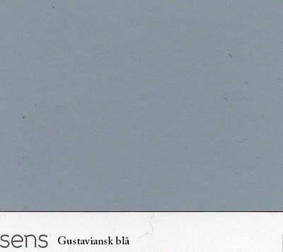 Bilderesultat for gustaviansk blå