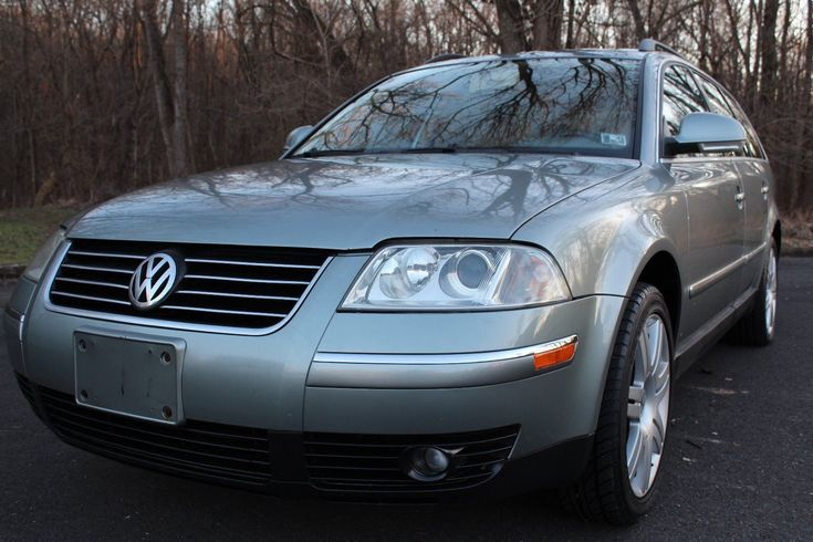 Awesome Great 2005 Volkswagen Passat GLS 2005 VW Passat TDI 2017 2018