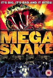 Mega Snake Full Movie Dailymotion. In 1986, in Tennessee, the father of the boys Lester and Duff Daniels is murdered by a snake in a weird ceremony. Twenty years later, Duff collects snakes while Les fears them. One day, ...