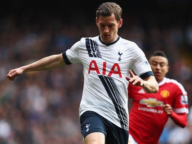 Jan Vertonghen escapes action for 'slap' on Jay Rodriguez #TottenhamHotspur #Southampton #Football