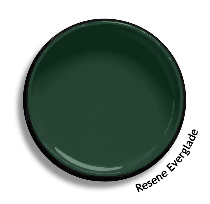 Resene Everglade is a deep green, oozing with vigour. From the Resene BS5252 colours collection. Try a Resene testpot or view a physical sample at your Resene ColorShop or Reseller before making your final colour choice. www.resene.co.nz