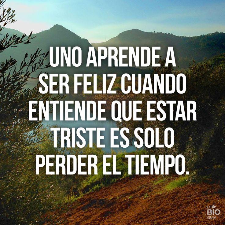 #Frases #Quotes #Feliz                                                                                                                                                                                 Más