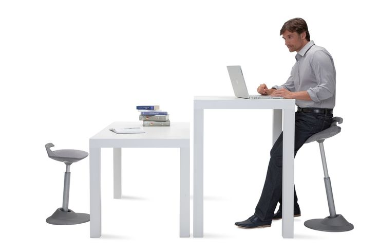 14 Best Perch Stools For Standing Desks Images On