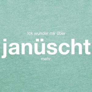Berlin Spruch – Januescht