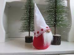 Resultado de imagen para gnomos navideños
