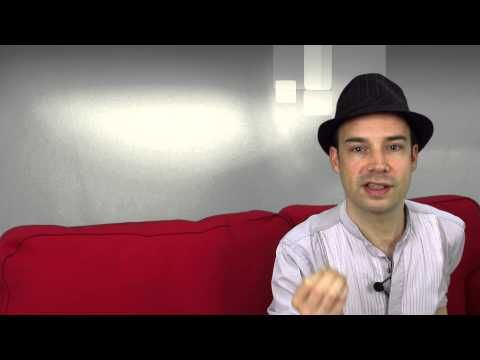 Red Couch: An introduction to email encryption - YouTube