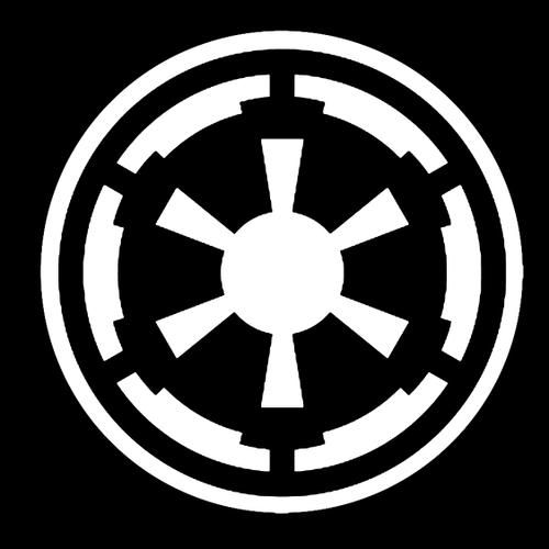 star wars empire fandom logos pinterest star star