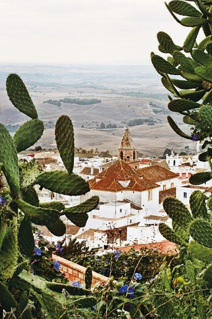 Cadiz, Tarifa & Costa de la Luz, Andalucía   Spain - the best beaches, hotels and restaurants (Condé Nast Traveller)