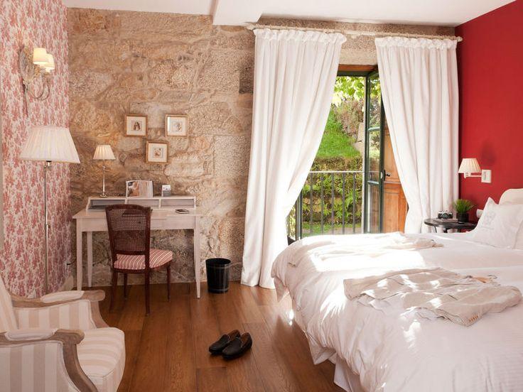 Hotel A Quinta da Auga (Santiago de Compostela)