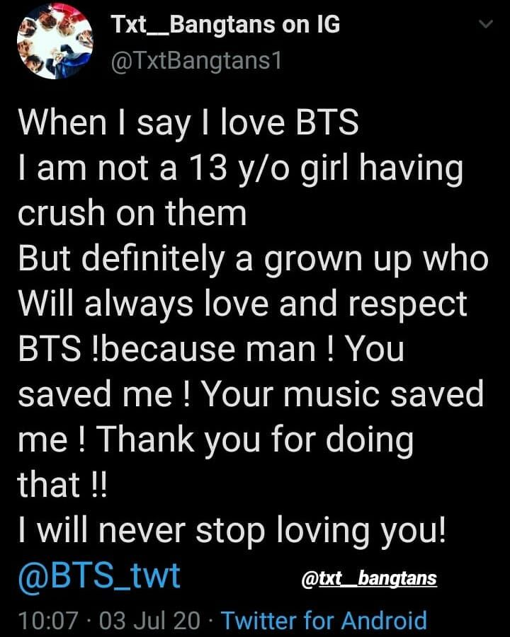 Kpop K Drama Memes On Instagram Just Truth My Respect And Love For You Guys Are Never Ending Remember Bts And Ar Bts Quotes Growing Up Quotes Bts Tweet