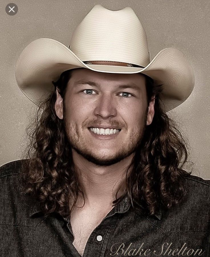 Young Blake Shelton Blake shelton, Country music singers