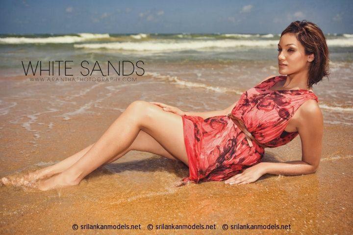 Uthpala Walpola 01 - Sri Lankan Models Network