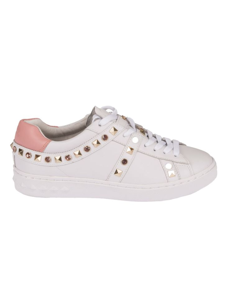ASH | Ash Ash Play Studded Sneakers #Shoes #Sneakers #ASH