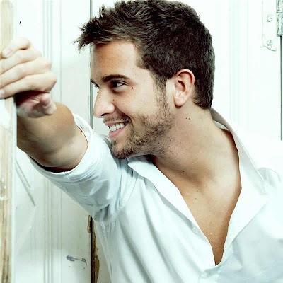 Pablo Alboran. Yes, Please!