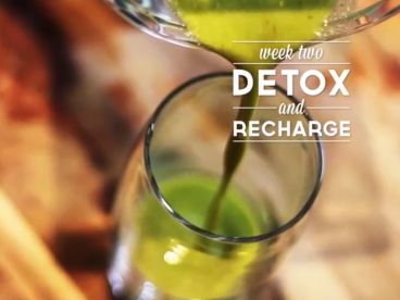 3-Day Detox Recipe Guide: January 10th-12th