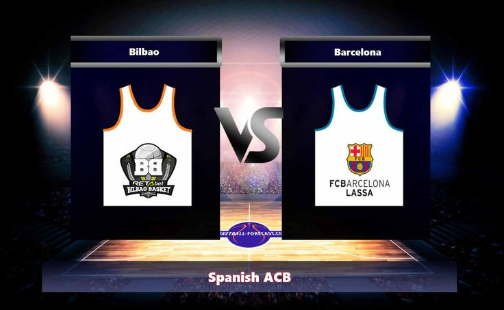 Bilbao-Barcelona Nov 5 2017 Spanish ACB Will Barcelona be able to beat the Bilbao team in an away match Bilbao-Barcelona Nov 5 2017 ? In the past 9 games Bilbao has won 4 triumphs while In the last 9 games Barcelona scored 5 defeats.   #Adam_Hanga #Adrien_Moerman #Alex_Mumbru #Ante_Tomic #Axel_Hervelle #Barcelona #basketball #bet #Bilbao #Dejan_Todorovic #FC_Barcelona_Lassa #forecast #Jonathan_Tabu #Kevin_Seraphin #Lucio_Redivo #Mickell_Gladness #Nov_5__2017 #Pau_Ribas #P