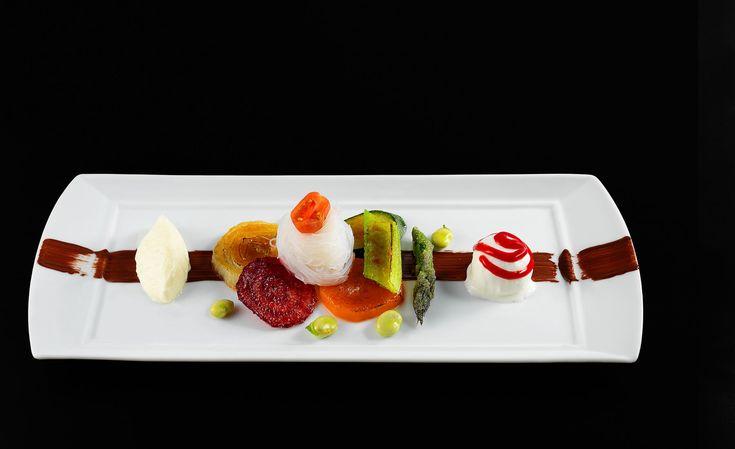 dolci verdure