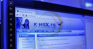 Kinox.to Abmahnung?