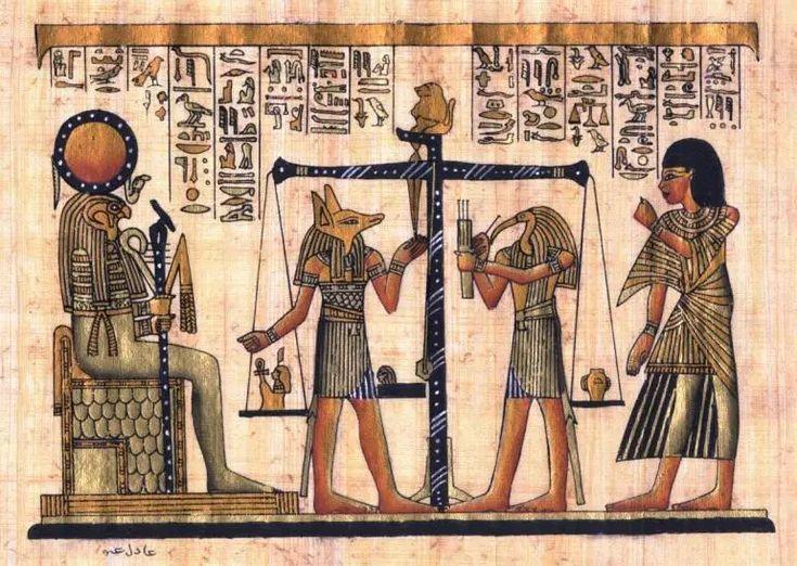 Carl Jung On Ethics Egypt Art Egyptian Egyptian Tattoo
