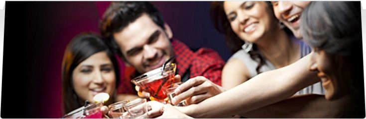 best dating events in london