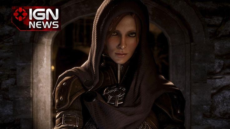 Dragon Age: Inquisition Update Details Leliana - IGN News