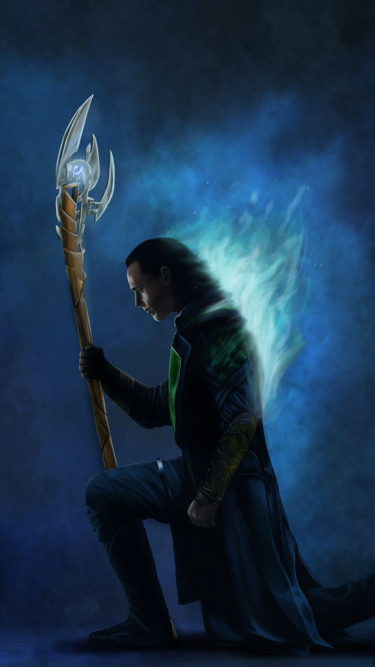 1080x1920 wallpaper avengers loki tom hiddleston hd - Loki phone wallpaper ...