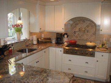 how to make a kitchen backsplash giallo veneziano granite design ideas pictures remodel 8735