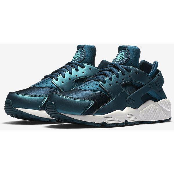 Nike Huarache fuxia