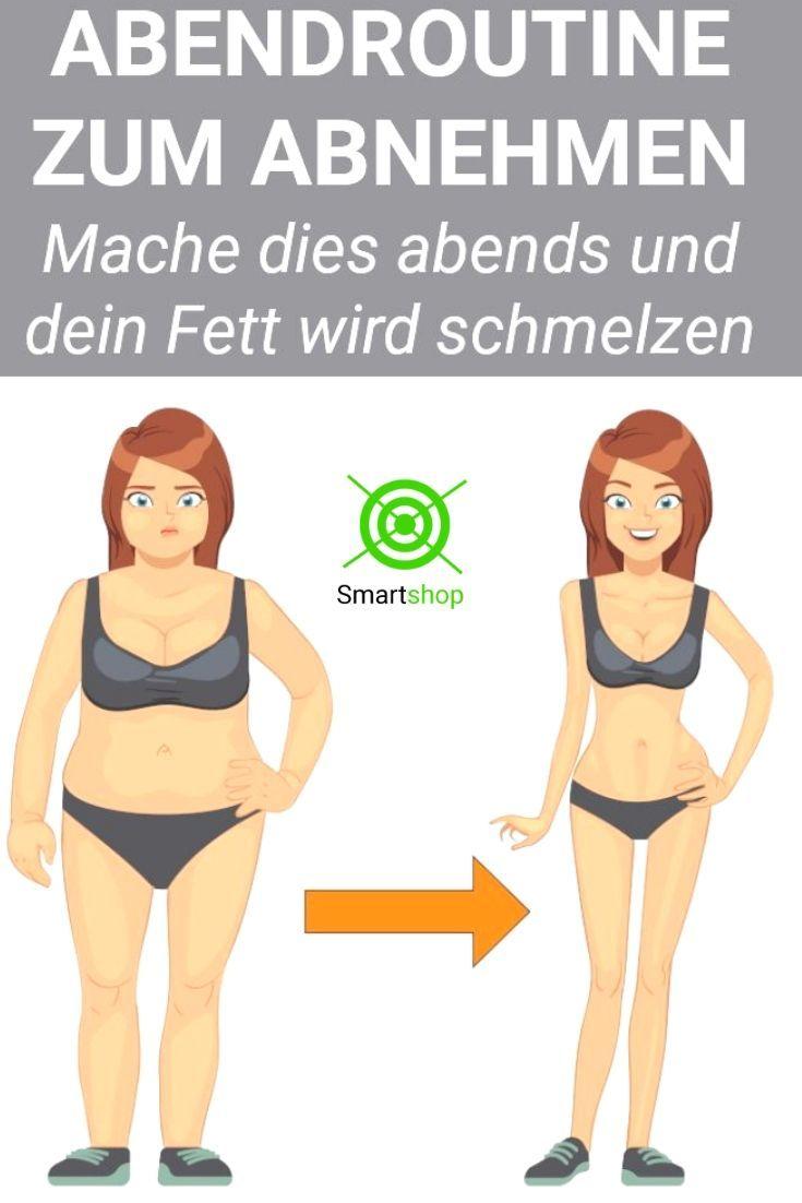 Schnelle und effektive Gewichtsverlust Methoden