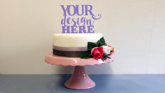make your own wedding cake topper 17 best birthday cake toppers images on 5644