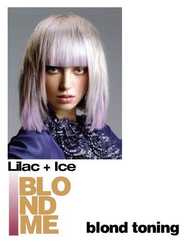 Schwarzkopf BLOND.ME- Bleach & Tone & Lift & Blend!  - Killerstrands Hair Clinic - 1