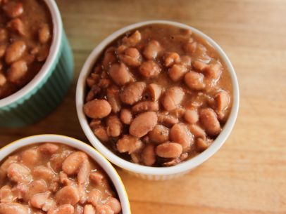 Get this all-star, easy-to-follow Perfect Pinto Beans recipe from Ree Drummond