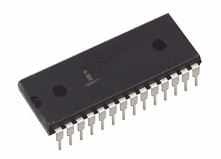 The Staffordshire University Computing Futures Museum Central Processing Unit Page