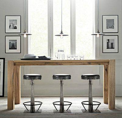 151 best Kitchen Table images on Pinterest Kitchen ideas