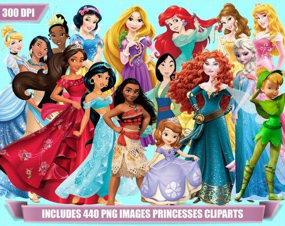 Disney Princess Clipart 440 Png Images Printable Disney Princess Png Clipart Images Digital Download Scrapbook Disney Princess Png In 2021 Disney Princess Png Disney Princess Pictures All Disney Princesses