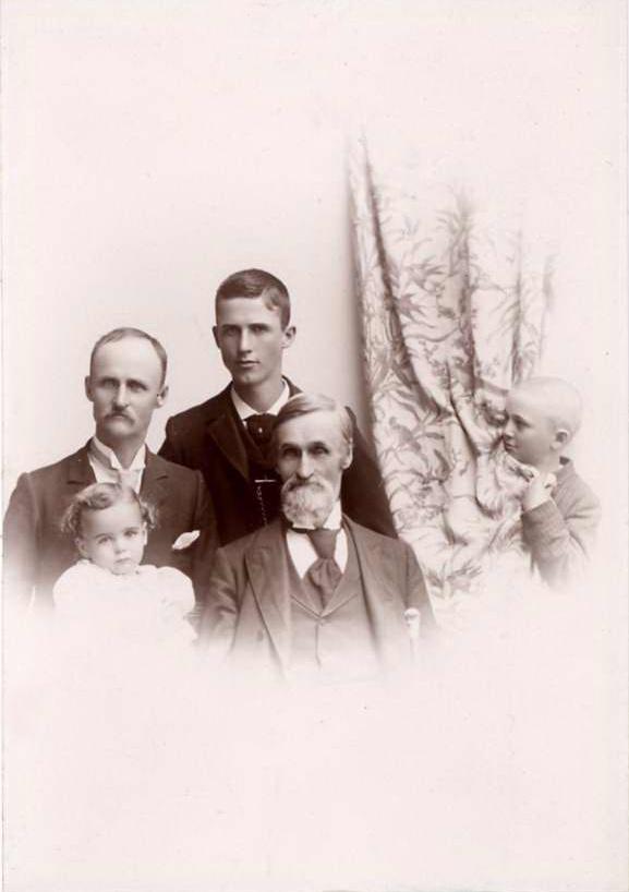George Ferris Family Tree
