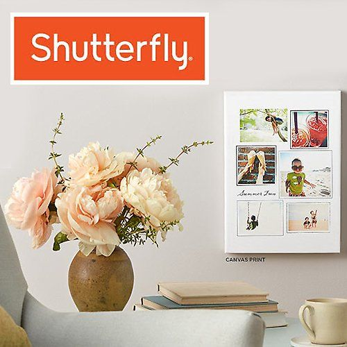 Choose Your Free Gift | Shutterfly: Use Code: CHOOSE1 and Get 1 Free Puzzle, One Magnet, Two 8x10 Prints, or One 8x10… #coupons #discounts