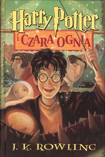 Harry Potter i Czara Ognia - Szukaj w Google
