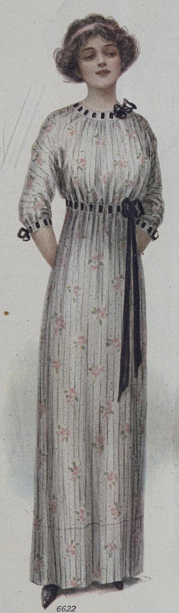 1912 dress