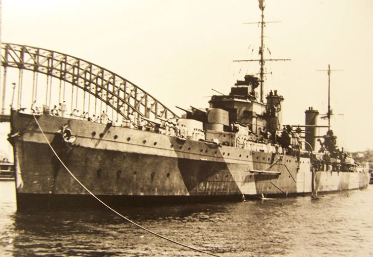 Loss of HMAS Sydney (II),pride of Australian navy,long been source of pain & bewilderment.Off Western Australia in late 1941;following successful tour in Mediterranean,Sydney encountered ship claiming to be Dutch freighter-actually HSK Kormoran,German raider that menaced merchant ships for months.As Sydney approached,Kormoran opened fire,crippling more powerful ship in minutes.Both sank,but most of Kormoran crew survived & captured,while Sydney & 645 sailors were gone without a trace.