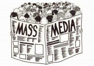 """""""Η εξέλιξη των Μέσων Ενημέρωσης"""" της Ε. Παύλου. Περισσότερα εδώ: http://www.cjr.press.cy/?p=1238 #journalism #massmedia #ouc_edm"""