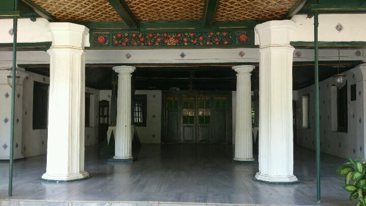 Keraton Cirebon, West Java