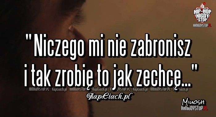 Miuosh - Stój (ft. Ero) - Rap Cytaty