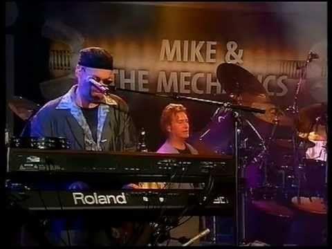 Paul Carrack (Ace) & Mike + the Mechanics - How Long (live) - YouTube