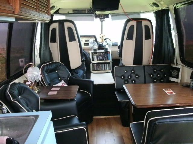 43 Best Images About Gmc Motorhome Renovations On