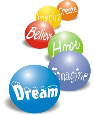 dream imagine
