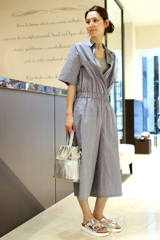 大人気Bag&Shoesが待望の再入荷!! | Spick & Span 公式ブログ