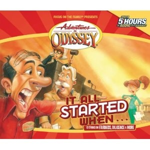 1000 Images About Adventures In Odyssey On Pinterest border=