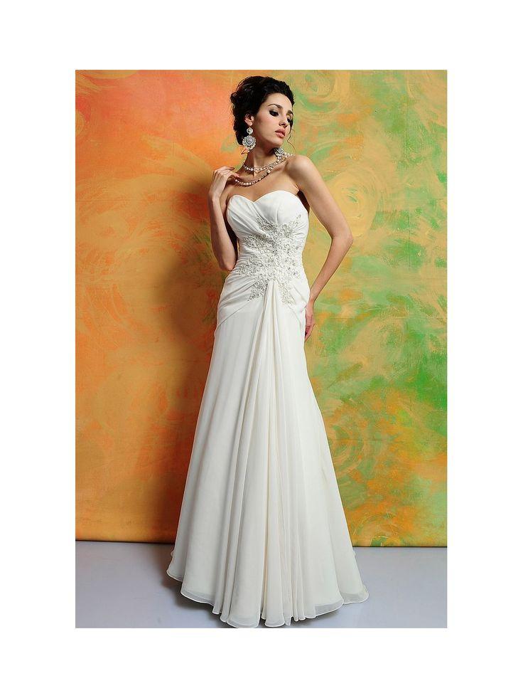 Eden Bridals - Wedding Dress Style No.1397